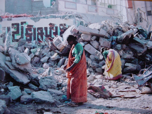 2001 gujarat earthquake The gujarat earthquake in 2001 killed 25,000 people and affected 63 million people 2001- gujarat earthquake.